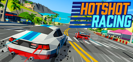 Hotshot Racing Free Download PC Game