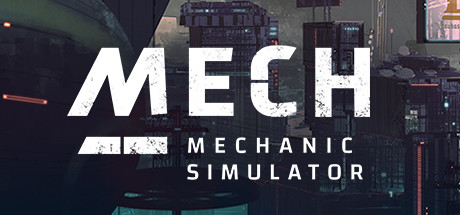 Mech Mechanic Simulator Free Download PC Game