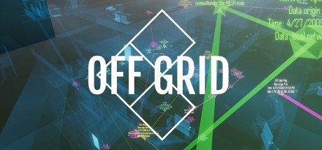 OFF GRID Free Download PC Game