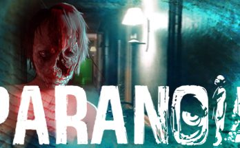 PARANOID Free Download PC Game