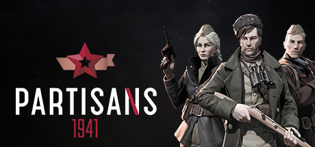 Partisans 1941 Free Download PC Game