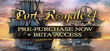 Port Royale 4 Free Download PC Game