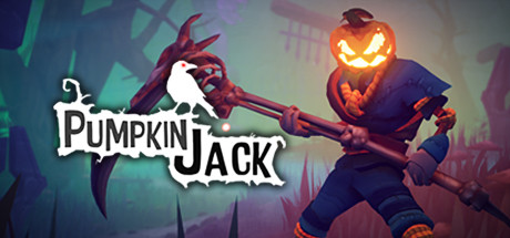 Pumpkin Jack Free Download PC Game