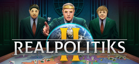 Realpolitiks II Free Download PC Game