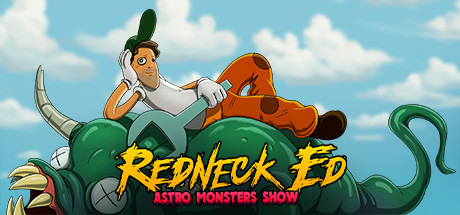 Redneck Ed Astro Monsters Show Free Download PC Game