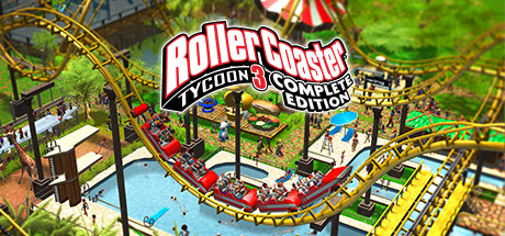 RollerCoaster Tycoon 3 Complete Edition Free Download PC Game
