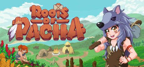 Roots of Pacha Free Download PC Game