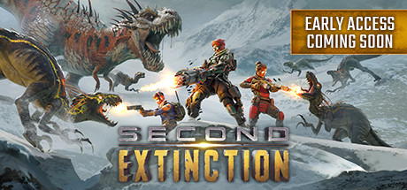 Second Extinction Free Download PC Game