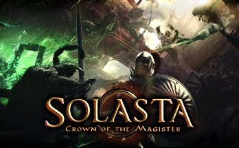 Solasta Crown of the Magister Free Download PC Game