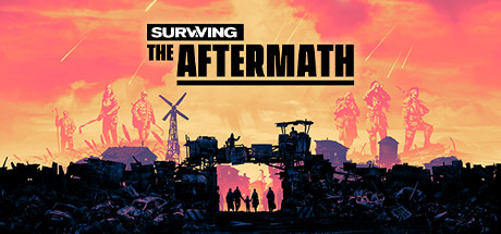 Surviving the Aftermath Free Download PC Game