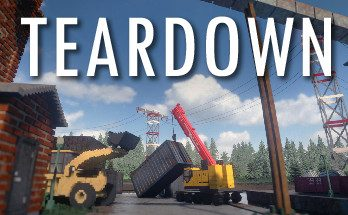 Teardown Free Download PC Game