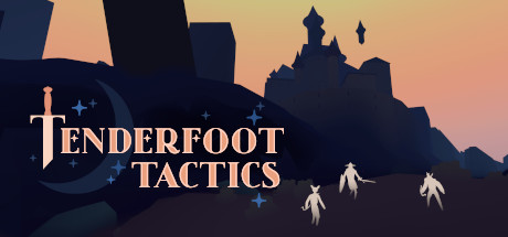 Tenderfoot Tactics Free Download PC Game