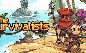 The Survivalists Free Download PC Game