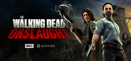 The Walking Dead Onslaught Free Download PC Game