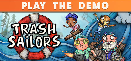 Trash Sailors Play The Demo Free Download PC Game