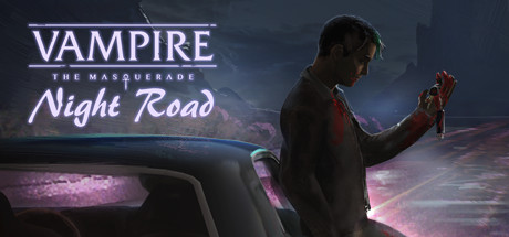 Vampire The Masquerade Night Road Free Download PC Game