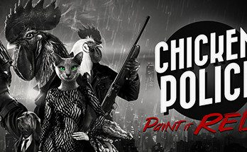 Chicken Police Free Download PC Game