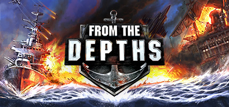 From the Depths Free Download PC Game