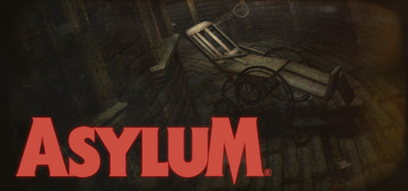ASYLUM Free Download PC Game