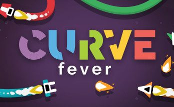 Curve Fever Free Download PC Game
