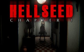 HELLSEED Chapter 1 Free Download PC Game