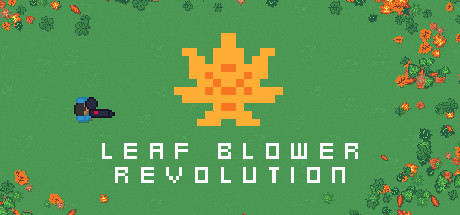 Leaf Blower Revolution Idle Game Free Download PC Game