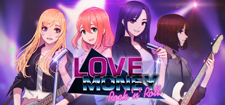 Love Money Rock'n'Roll Free Download PC Game