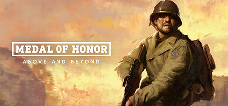 Medal of Honor Above and Beyond Free Download PC Game
