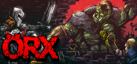 ORX Free Download PC Game