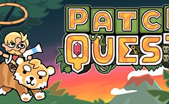 Patch Quest Free Download PC Game