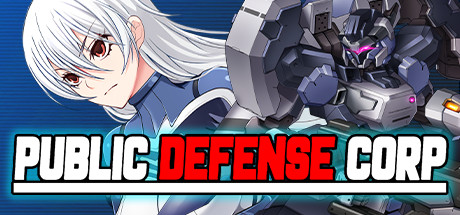 Public Defense Corp Free Download PC Game