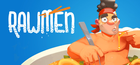 RAWMEN Free Download PC Game