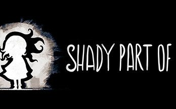 Shady Part of Me Free Download PC Game