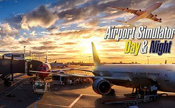 Airport Simulator 3 Day Night Free Download PC Game