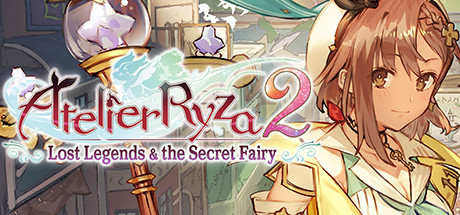 Atelier Ryza 2 Lost Legends the Secret Fairy Free Download PC Game