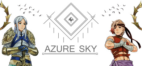 Azure Sky Free Download PC Game