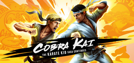 Cobra Kai The Karate Kid Saga Continues Free Download PC Game