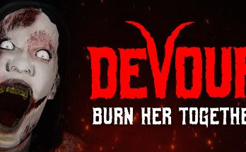 DEVOUR Free Download PC Game