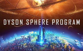 Dyson Sphere Program Free Download PC Game