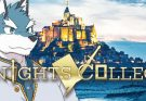 Knights College Free Download PC Game