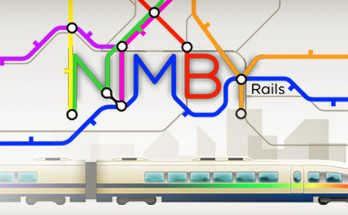 NIMBY Rails Free Download PC Game