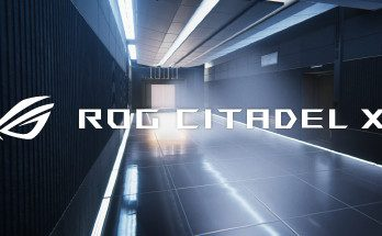 ROG CITADEL XV Free Download PC Game