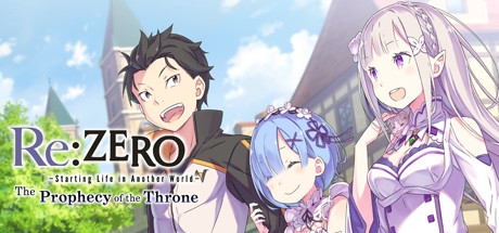 Re ZERO Free Download PC Game