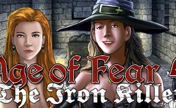 Age of Fear 4 Free Download PC Game