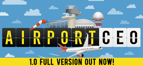 Airport CEO Free Download PC Game
