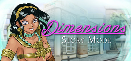 Dimensions Story Mode Free Download PC Game