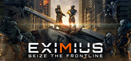 Eximius Seize the Frontline Free Download PC Game