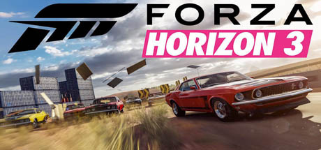 Forza Horizon 3 Free Download PC Game