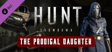 Hunt Showdown The Prodigal Daughter Free Download PC Game