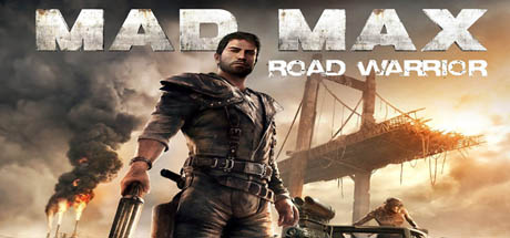 Mad Max Road Warrior Free Download PC Game